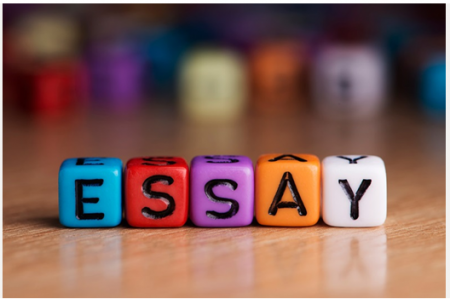 Экзаменационное эссе на английском языке