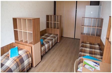 Что следует брать с собой в общежитие и на учёбу