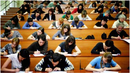 Срок обучения на втором высшем образовании