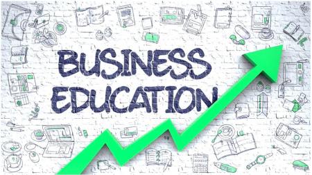 Бизнес-образование в России