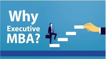 Программа Executive MBA