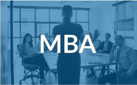 Как получить степень MBA дистанционно