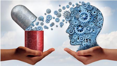 Стимуляторы для работы мозга