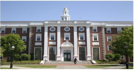 MBA в Европе, США и Великобритании