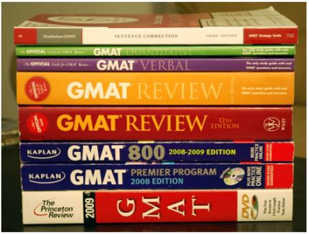 Подготовительные курсы и тренинги MBA