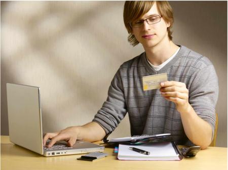Как студенту взять кредит