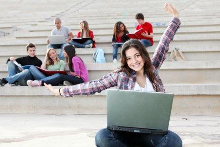 Как найти первую работу студенту