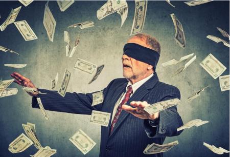 Как не потерять деньги в кризис