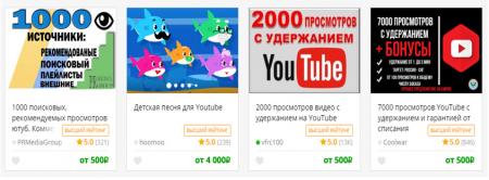 Как студенту заработать на Ютуб канале