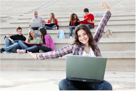 Как студенту заработать в Интернете
