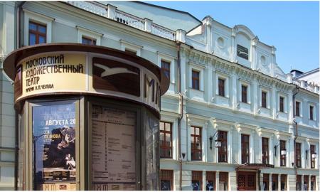 Лучшие театральные вузы России и Москвы