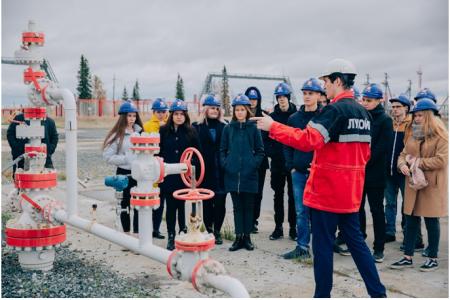 Где учиться на инженера - нефтяника в России