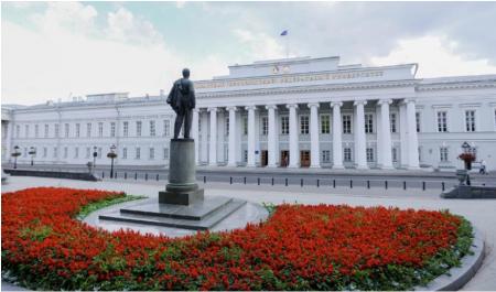 Лучшие вузы для журналистов России и Москвы