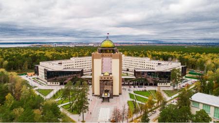 Лучшие дипломатические вузы в России и Москве