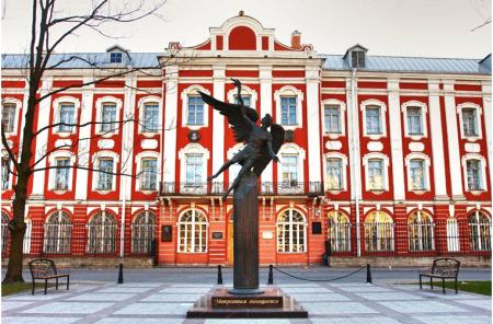 Лучшие финансовые вузы России и Москвы