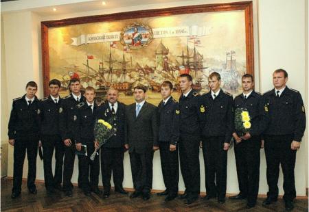 Морские Вузы России. Список, специальности, как поступить