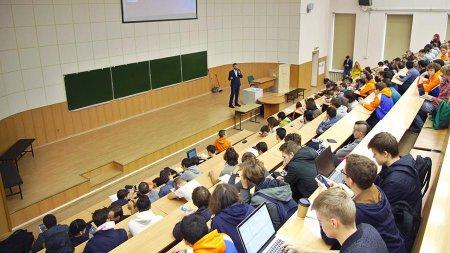 Лучшие вузы для программистов в России и Москве