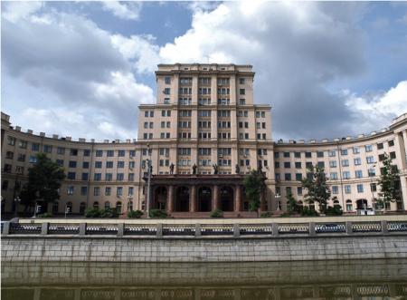 Топ 10 вузов Москвы 2021