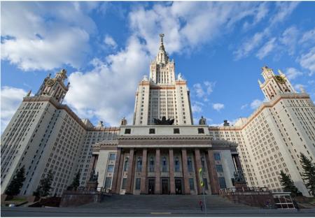 Филологические вузы Москвы, СПб и России