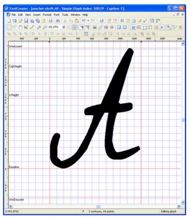 """Как создать на компьютере конспект, """"написанный от руки"""""""