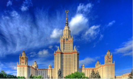 Вузы с военной кафедрой в Москве и Санкт-Петербурге. Список 2021
