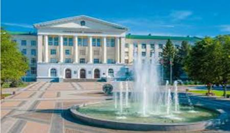 Лучшие вузы Ростова-на-Дону 2021