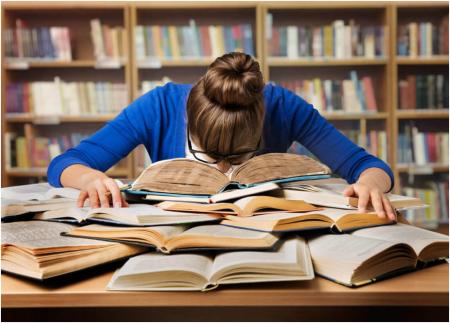 Что делать, если завалил экзамен