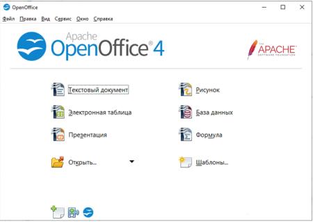 Аналоги Microsoft Office. Полезные приложения
