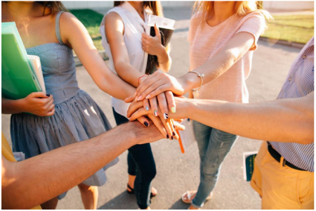 Как наладить отношения с одногруппниками